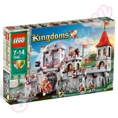 Királyi kastély lego