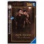 Alkonyat – Újhold (Twilight) puzzle 1000 db-os