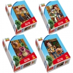 Toy Story 54 db-os mini puzzle