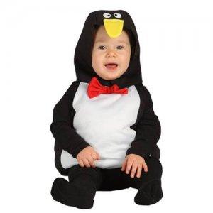 Guirca Pingvines Baba Jelmez