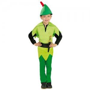 Robin Hood gyerek jelmez