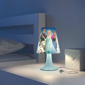 Jégvarázs éjjeli gyerek lámpa