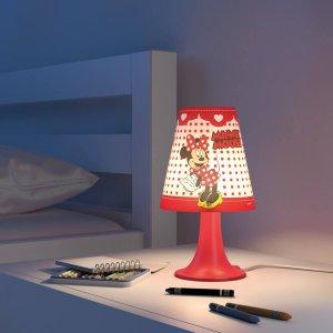 Philips Disney Minnie asztali gyerek lámpa