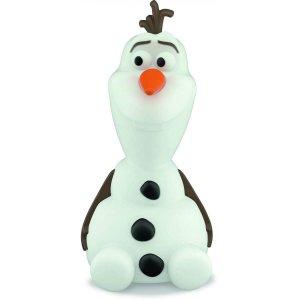 Olaf hordozható gyerek lámpa