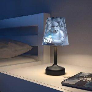 Philips Star Wars gyerek lámpa 2
