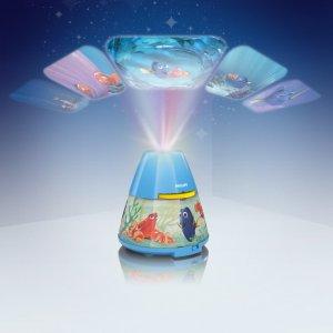 Philips Disney Szenilla kivetítő