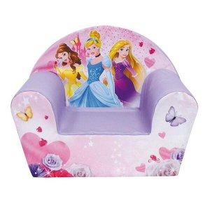 Disney hercegnők gyerek fotel
