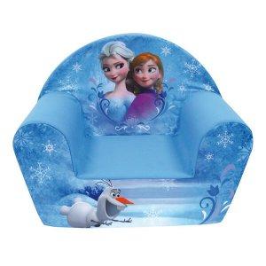 Disney jégvarázs gyerek fotel