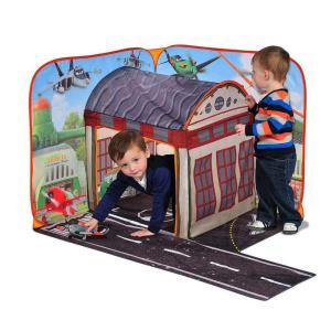 Disney Planes Repülőtér gyerek játszósátor