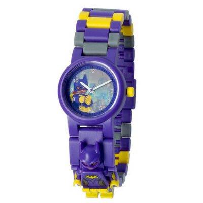 Lego Batgirl gyerek karóra