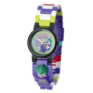 Lego Joker Gyerek karóra