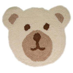 Teddy Bear macis gyerekszőnyeg 75x80 cm