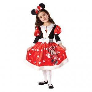 Minnie gyerek jelmez kislányoknak