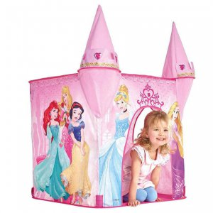 Disney Princess Castle hercegnői kastély játszósátor