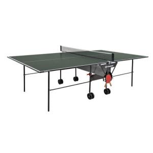 Hervis Schildkröt Joker összecsukható pingpong asztal, zöld