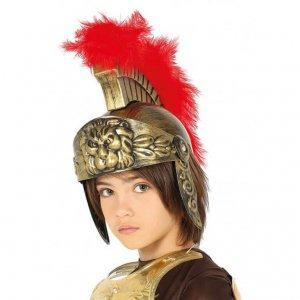 Római légiós sisak gyerek jelmezhez