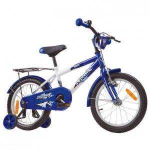 "Scirocco Splash 16"" gyerek bicikli, kerékpár, kék"