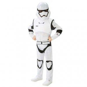Star Wars Stormtrooper jelmez gyerekeknek