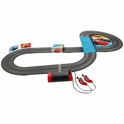 Carrera FIRST - 63021 Disney Cars 3